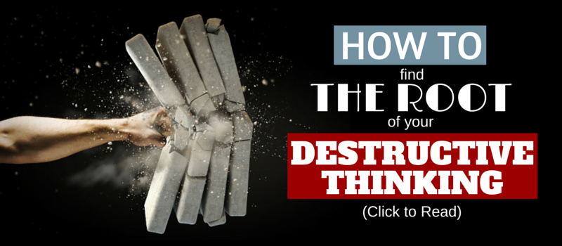 how_to_find_the_root_of_your_destructive_thinking_using_hypnotherapy