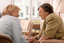 Hypnotherapy for Dying or Hospice Patients