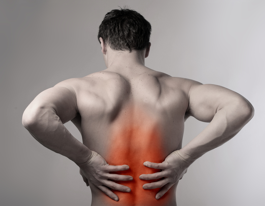 Hypnosis for Chronic Back Pain